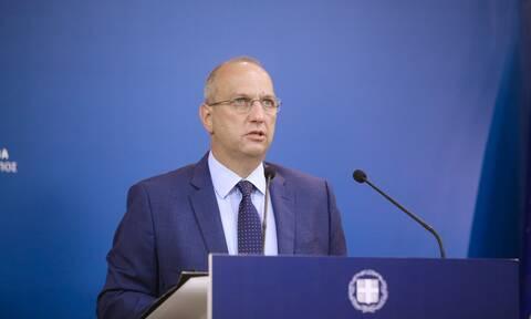 Οικονόμου: Ο κ. Αποστολάκης αποδείχθηκε κατώτερος των περιστάσεων - Δεν άντεξε την επίθεση