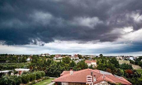 Αρνιακός στο Newsbomb.gr: Έρχονται βροχές και καταιγίδες - Ποιες περιοχές θα πληγούν