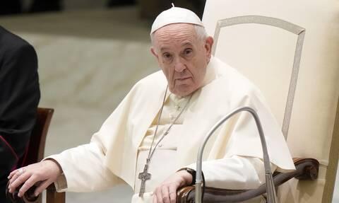 Πάπας Φραγκίσκος: Θα επισκεφθεί «προσεχώς» την Ελλάδα, την Κύπρο και τη Μάλτα