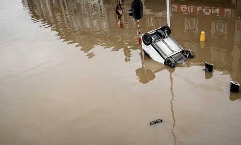 ΟΗΕ: Πενταπλασιασμός των φυσικών καταστροφών λόγω κλιματικής αλλαγής τα τελευταία 50 χρόνια