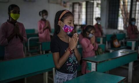 Ινδία: Μυστήριο με θανάσιμο πυρετό - Νεκρά 50 παιδιά