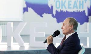 Путин: нельзя позволять болтунам говорить, что можно было сдать Ленинград немцам