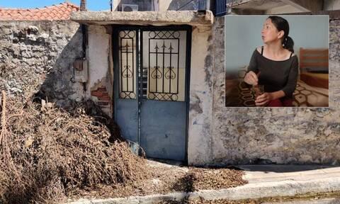 Κυπαρισσία: Όλα δείχνουν ότι η Μόνικα Γκιους είναι η γυναίκα που βρέθηκε «τσιμεντωμένη»