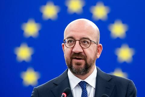 Μισέλ: Η ΕΕ πρέπει να επιδιώξει μεγαλύτερη στρατηγική αυτονομία σε καταστάσεις όπως του Αφγανιστάν