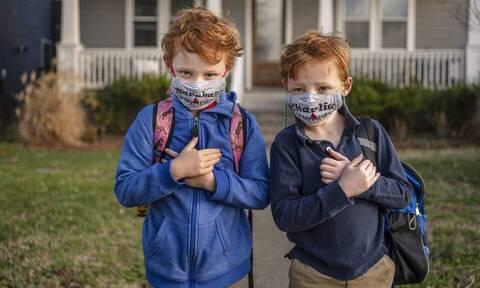 Κορονοϊός - Ψαλτοπούλου: Υπάρχουν παιδιά που έχουν διασωληνωθεί
