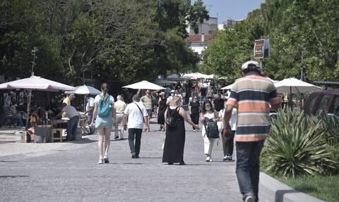Eurostat: Στο 14,6% μειώθηκε η ανεργία στην Ελλάδα τον Ιούλιο του 2021