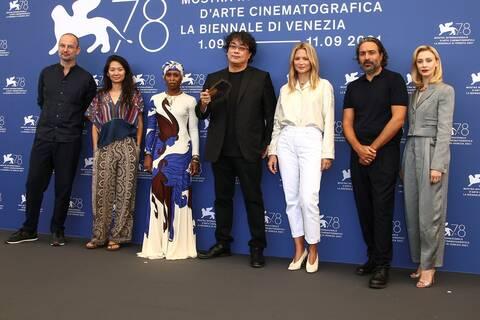 Το 78οΦεστιβάλ Κινηματογράφου της Βενετίας ανοίγει σήμερα τις πόρτες του