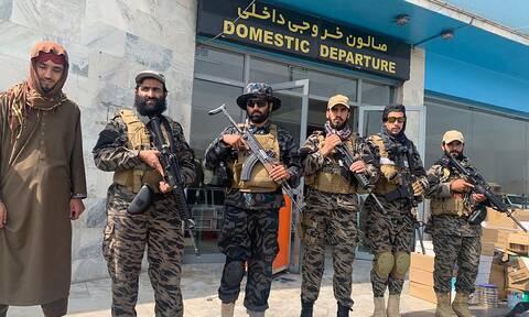 Η Πολεμική Αεροπορία των Ταλιμπάν: Οι Ισλαμιστές ειναι πιο ισχυροί από το 1/3 των χωρών του ΝΑΤΟ