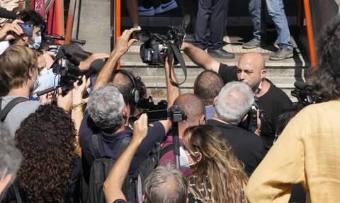 Iταλία: Σε  ισχύ από σήμερα το «πράσινο πάσο»- Επί ποδός η αστυνομία υπό τις απειλές αντιεμβολιαστών
