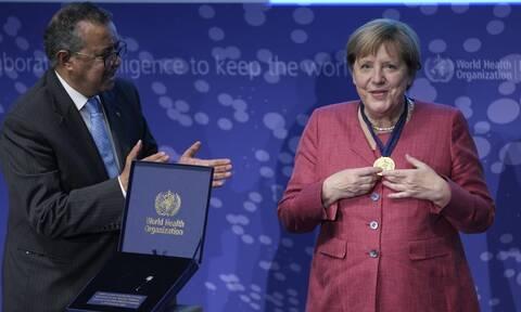 ΠΟΥ: Το Βερολίνο νέο παγκόσμιο κέντρο καταγραφής δεδομένων για τις πανδημίες
