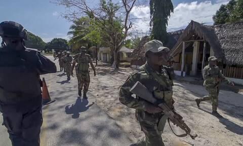 Μοζαμβίκη: Τζιχαντιστές του Iσλαμικού Κράτους αποκεφάλισαν τρεις ανθρώπους