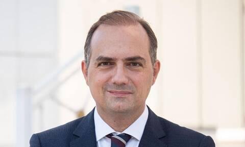 Δημήτρης Αναστασόπουλος: Ανακοίνωσε την υποψηφιότητά του για την Προεδρία του ΔΣΑ