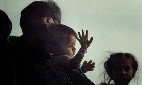 Αφγανιστάν και μεταναστευτικό: Ο «μουτζούρης» και πάλι στην Ελλάδα