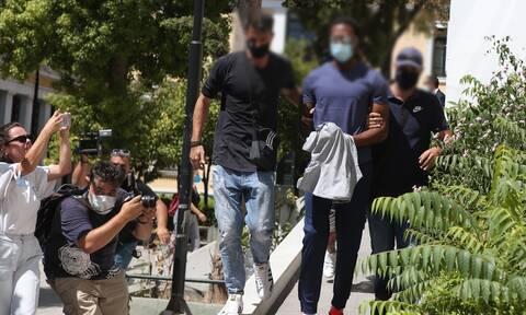Ρούμπεν Σεμέδο: Απολογείται σήμερα για τον «ομαδικό βιασμό 17χρονης» - Η υπερασπιστική γραμμή του