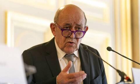 Γαλλία - Ιράν: Το Παρίσι καλεί την Τεχεράνη να «επαναλάβει άμεσα τις διαπραγματεύσεις»