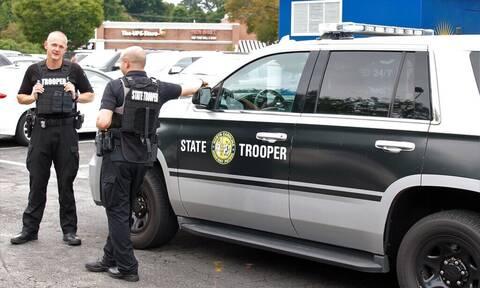 ΗΠΑ: Μαθητής δολοφονήθηκε από συμμαθητή του σε σχολείο στη Βόρεια Καρολίνα
