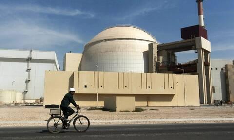 Τεχεράνη: Δεν θα γίνει σύντομα η επανέναρξη των διαπραγματεύσεων για τα πυρηνικά