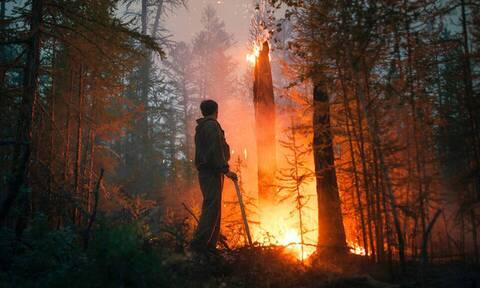 Έρευνα: Πενταπλασιάστηκαν οι φυσικές καταστροφές στον πλανήτη!