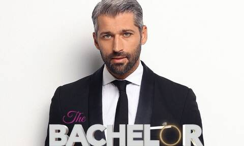 The Bachelor: Πότε κάνει πρεμιέρα ο δεύτερος κύκλος (vid)