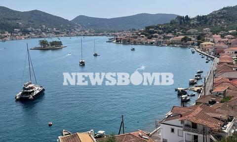 Οδοιπορικό του Newsbomb.gr στην Ιθάκη: Το στολίδι του Ιουνίου που φέτος «βούλιαξε» από τον τουρισμό
