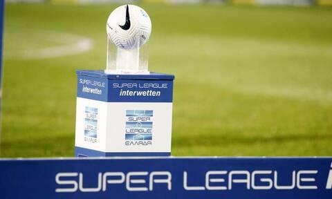 Super League: Ψηφίστηκε η προκήρυξη - Σέντρα στο πρωτάθλημα