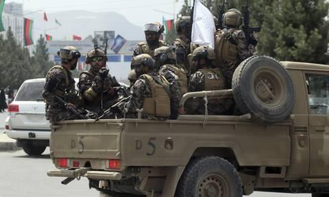 Η θέση της Ευρωπαϊκής Ένωσης απέναντι στους Ταλιμπάν