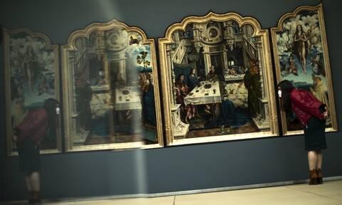 Βέλγιο: Οι γιατροί θα «συνταγογραφούν» επισκέψεις σε μουσεία ως αντίδοτο στο στρες του κορονοϊού