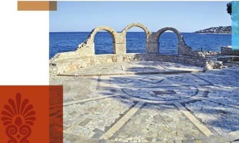 Ημέρες Δελφικής Πολιτιστικής Κληρονομιάς 2021: Εκδηλώσεις Σαλαμίνας 09.09 & Λευκάδας 23-25.09
