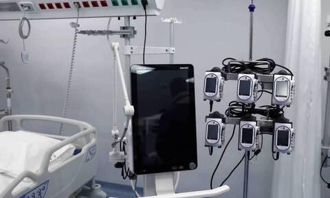 Κορονοϊός - Hράκλειο: Στο χειρουργείο έγκυος - Θα υποβληθεί σε καισαρική
