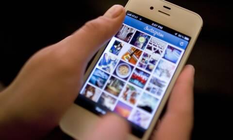 «Έπεσε» το Instagram: Πρόβλημα εισόδου για πολλούς χρήστες σε όλο τον κόσμο
