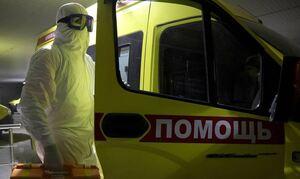 В России за сутки коронавирусом заразились 18 985 человек