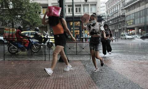 Καιρός: Προειδοποίηση Αρναούτογλου! Έρχεται κακοκαιρία και πτώση θερμοκρασίας (vid)