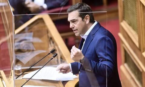 Η επιλογή Μητσοτάκη που θορύβησε τον Τσίπρα - Η εκτίμηση του ΣΥΡΙΖΑ για τη πορεία της κυβέρνησης
