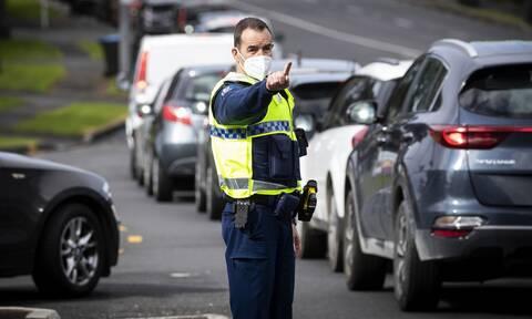 Νέα Ζηλανδία: Επίθεση σε εμπορικό κέντρο με πολλούς τραυματίες – Νεκρός ο δράστης