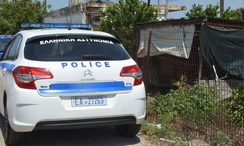 Βόλος: Άγριος τσακωμός - Επιτέθηκε στον πατέρα του γιατί δεν του έδωσε χρήματα