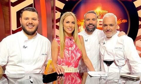 Game of Chefs: Κυκλοφόρησε το trailer του νέου ριάλιτι του ΑΝΤ1 – Πότε κάνει πρεμιέρα;