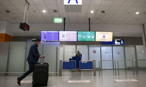 NOTAM: Τι αλλάζει στις πτήσεις εξωτερικού – Πώς θα γίνεται η είσοδος στη χώρα μέχρι 10 Σεπτεμβρίου