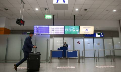 Civil Aviation authority extends notam for passengers from abroad to Sept 10