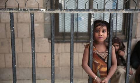Υεμένη: Ξεκίνησε η νέα σχολική χρονιά εν μέσω πολέμου και πανδημίας