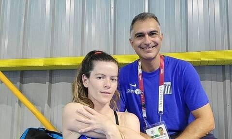 Παραολυμπιακοί Αγώνες 2020 - Κολύμβηση: Χάλκινο μετάλλιο η Σταματοπούλου