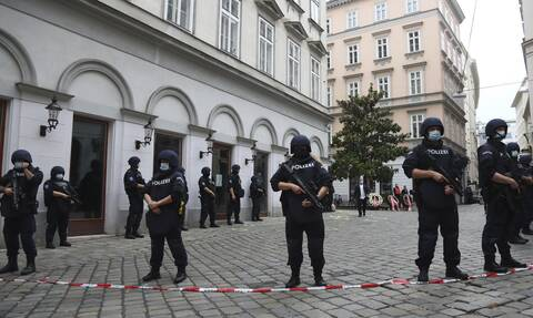 Αυστρία: Στα ύψη τα αδικήματα με ακροδεξιό, ρατσιστικό υπόβαθρο
