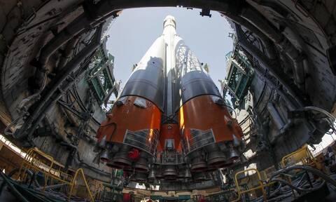 Ένας «τιτάνας» των άστρων: H Κίνα θέλει ένα διαστημόπλοιο μήκους χιλιομέτρων