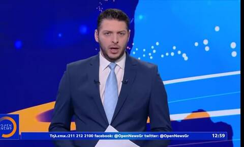 Βασίλης Τσεκούρας στο Newsbomb.gr: Γεννήθηκα δεύτερη φορά από... θαύμα