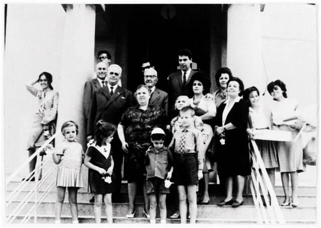 Οικογένεια Θεοδωράκη