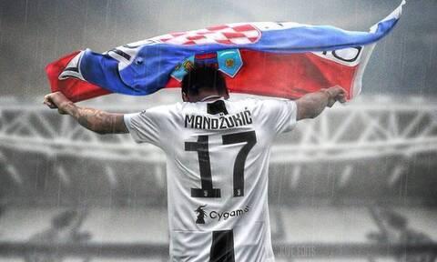 Μάριο Μάντζουκιτς: Αποσύρεται στα 35 του - Το συγκινητικό γράμμα του Κροάτη (photos)