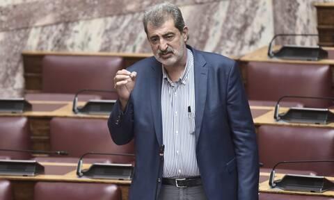 Πολάκης: Ο ΣΥΡΙΖΑ έχει στηρίξει τον εμβολιασμό, αλλά η κυβέρνηση προχωράει σε σκανδαλώδεις κινήσεις