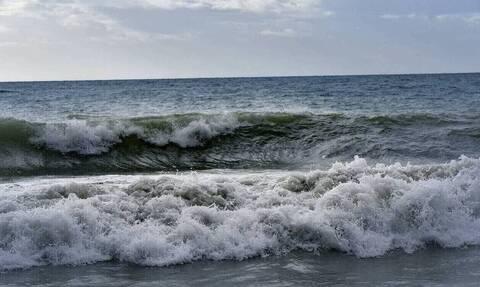 Αττική: Μοιραίο μπάνιο για 85χρονο λουόμενο σε παραλία της Λαυρεωτικής