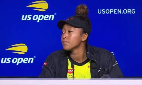 Συγκλονίζει η Οσάκα: «Δεν ξέρω πότε θα ξαναπαίξω τένις» (photos+video)