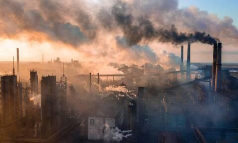 Έρευνα: Μειώνονται τα χρόνια ζωής λόγω ατμοσφαιρικής ρύπανσης
