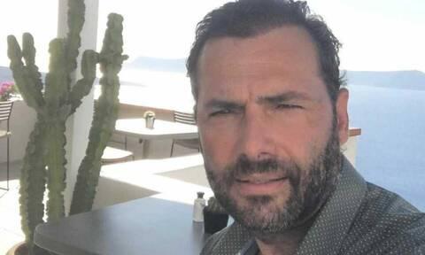 Παναγιώτης Μπουγιούρης: Εξαφανίστηκε συγγενής του – Η έκκληση του ηθοποιού